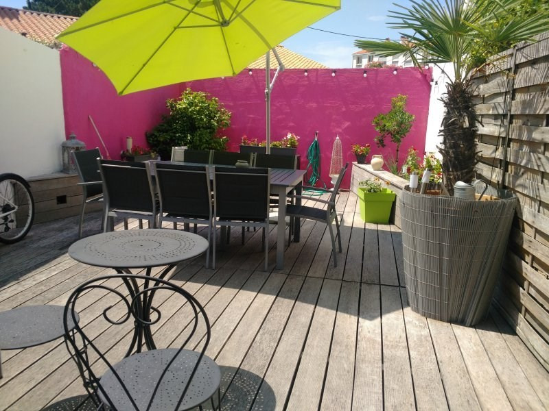 Sale house / villa Les sables d olonne 315000€ - Picture 2