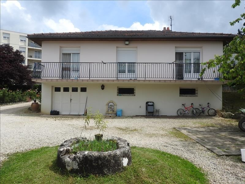 Sale house / villa Chatillon sur seine 139 000€ - Picture 10