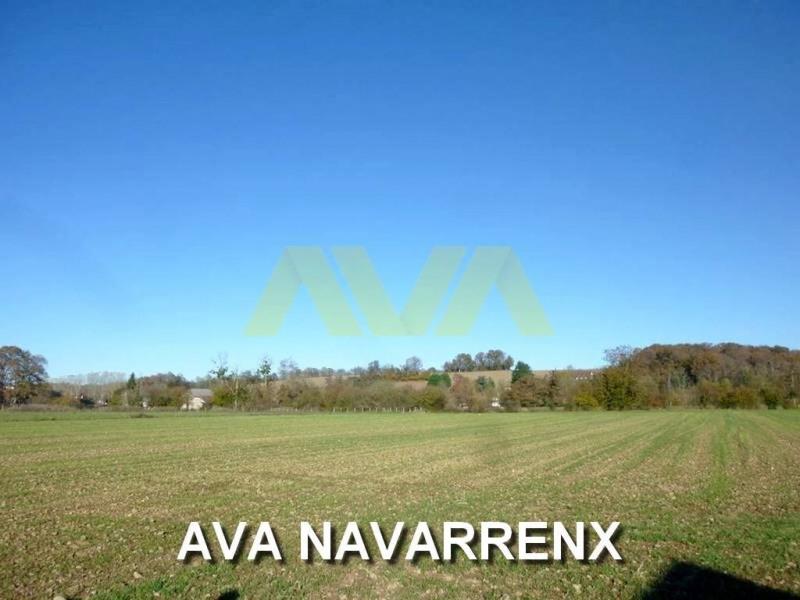 Vendita terreno Navarrenx 195000€ - Fotografia 1
