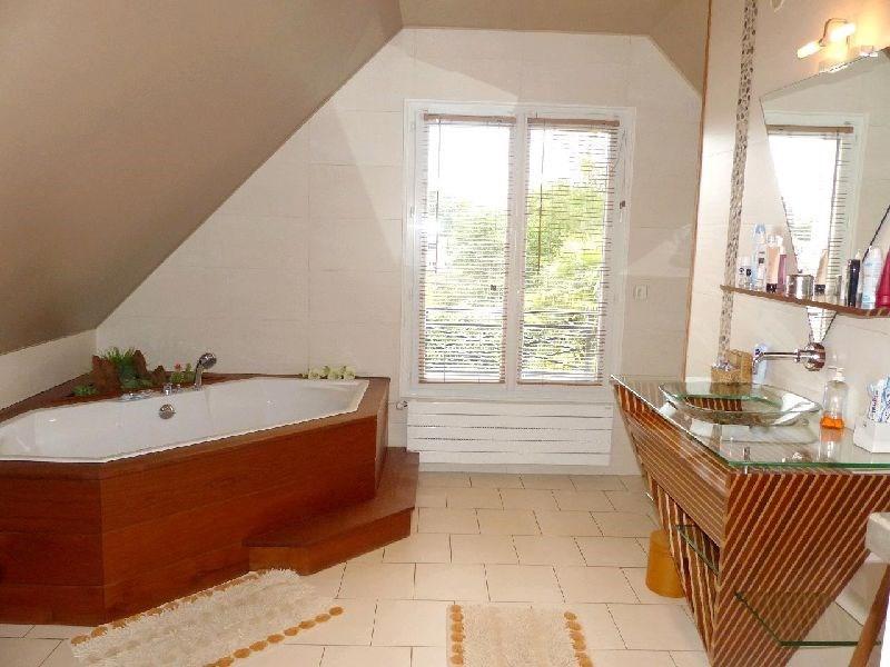 Sale house / villa Epinay sur orge 625000€ - Picture 8