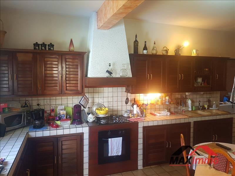 Vente maison / villa Saint joseph 262000€ - Photo 3