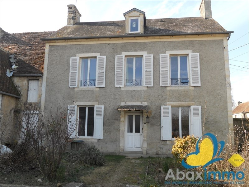 Sale house / villa Falaise 117500€ - Picture 3