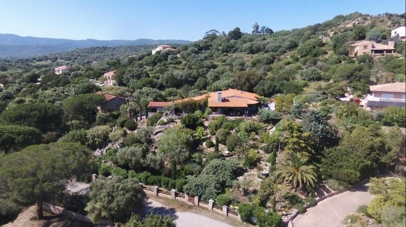 Deluxe sale house / villa Olmeto 1 950 000€ - Picture 3