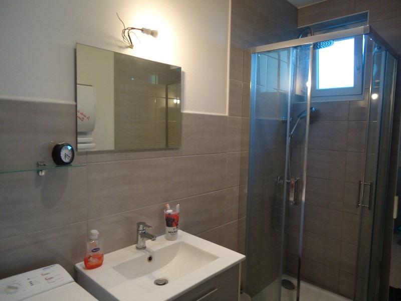 Rental apartment Tignieu jameyzieu 505€ CC - Picture 5