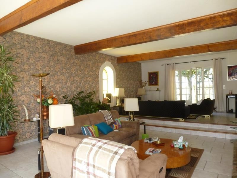 Deluxe sale house / villa Arzens 750000€ - Picture 6