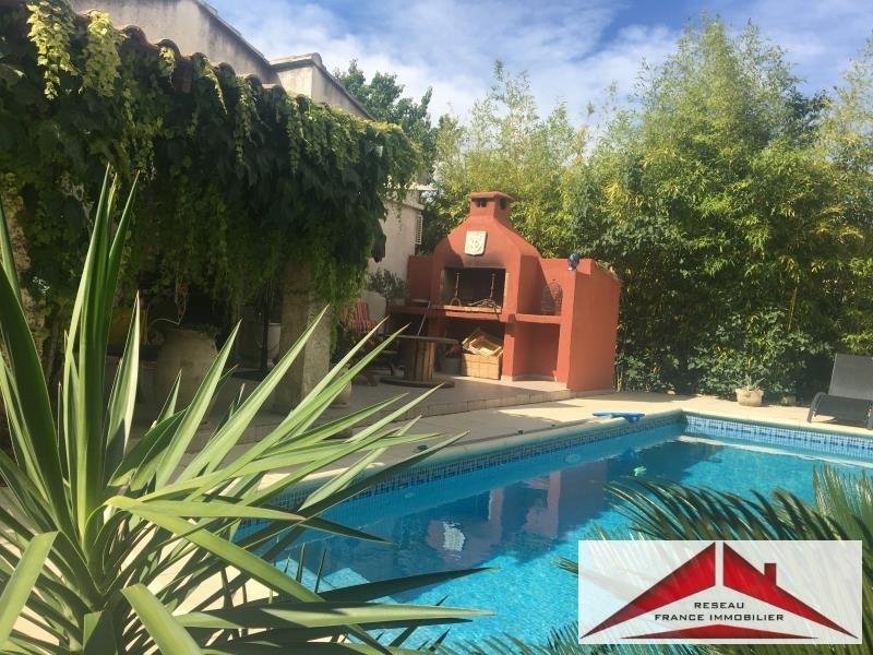 Deluxe sale house / villa St jean de vedas 595000€ - Picture 4