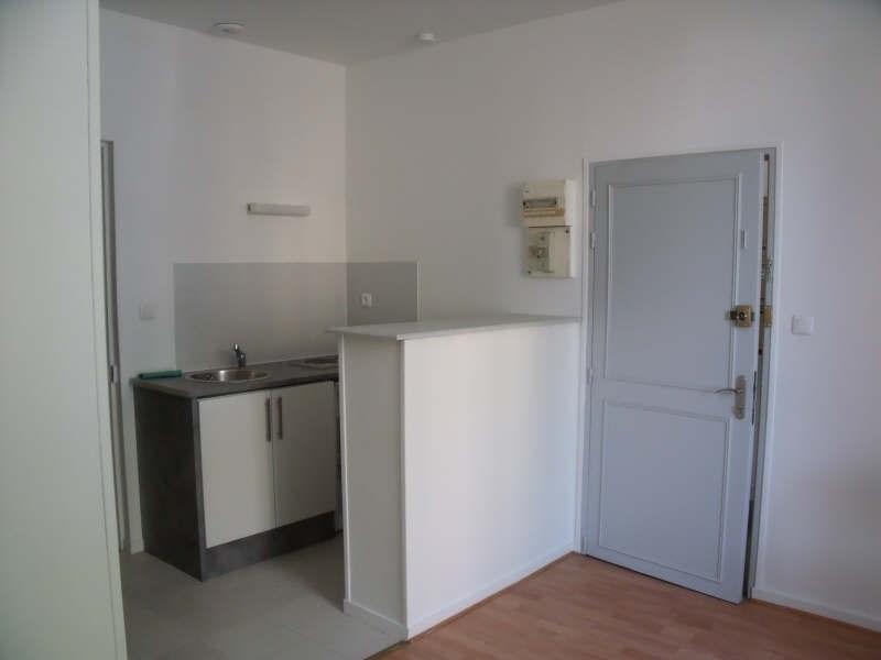 Rental apartment Poitiers 345€ CC - Picture 1