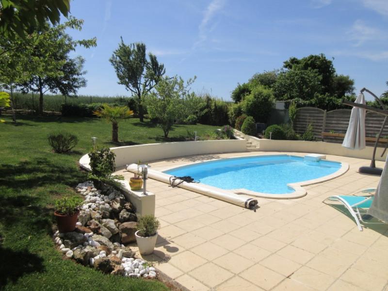Vente maison / villa St georges sur eure 299000€ - Photo 10