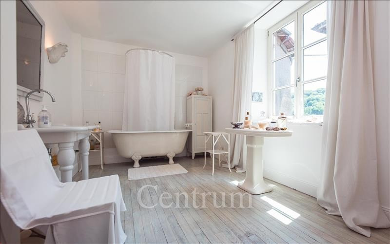 Revenda residencial de prestígio casa Gorze 415000€ - Fotografia 13