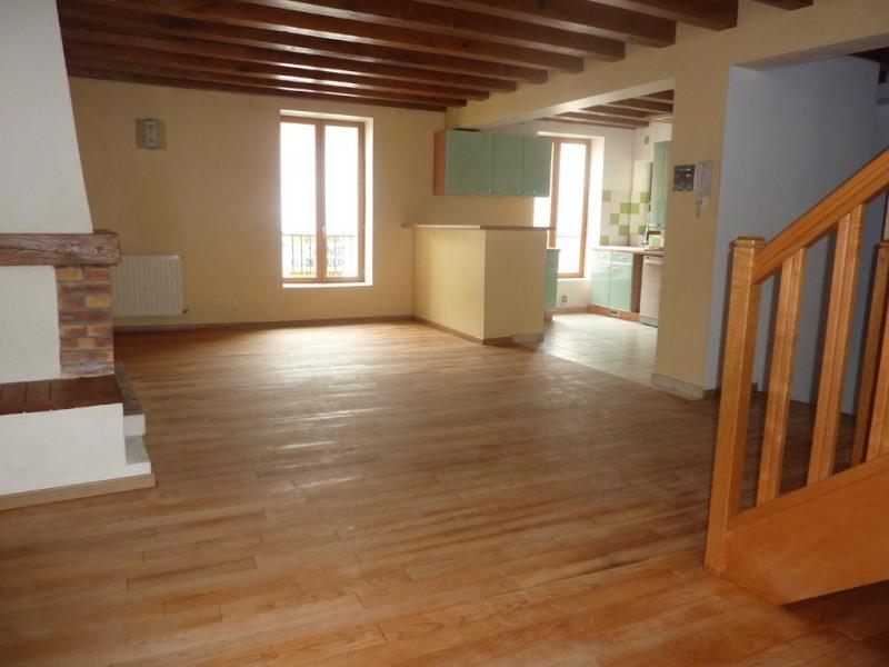 Vente maison / villa Saulx les chartreux 288750€ - Photo 3