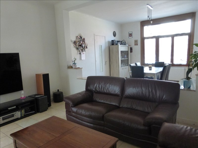 Vente maison / villa Pernes 164000€ - Photo 4