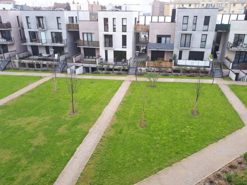 Vente appartement Lille 125600€ - Photo 5