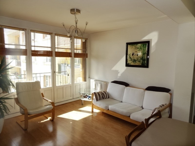 Vente appartement Ivry sur seine 285 000€ - Photo 1