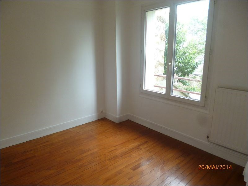 Rental apartment Juvisy sur orge 722€ CC - Picture 1