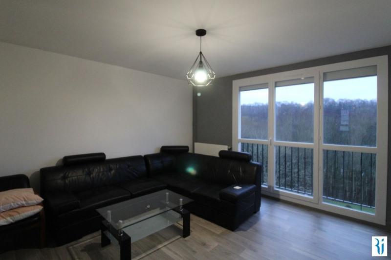 Vente appartement Rouen 105000€ - Photo 7