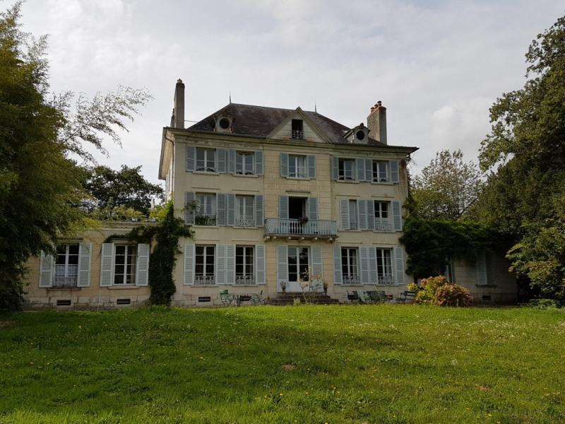 Vente de prestige château Le gault-soigny 550000€ - Photo 2