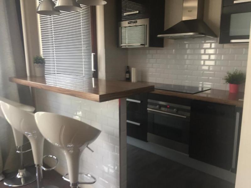 Location appartement Levallois perret 1150€ CC - Photo 10