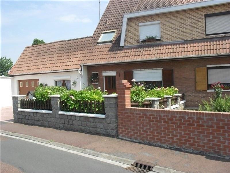 Sale house / villa Noyelles godault 208000€ - Picture 1