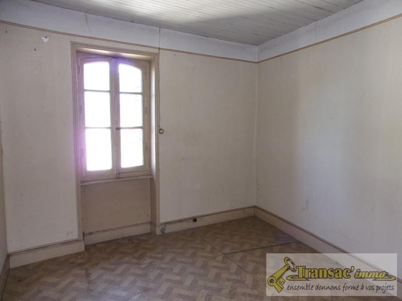 Sale house / villa La monnerie le montel 10000€ - Picture 6