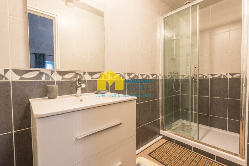 Vente maison / villa Montlhery 280000€ - Photo 7