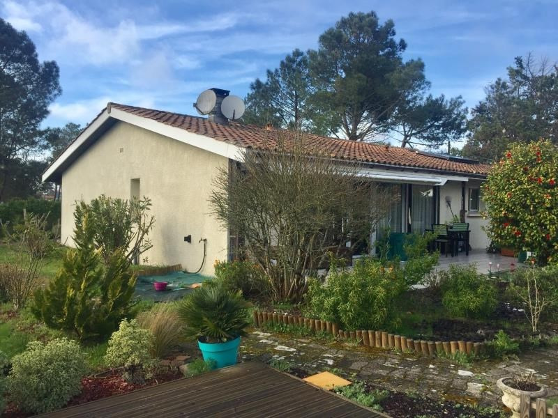 Vente maison / villa Lanton 375 000€ - Photo 2