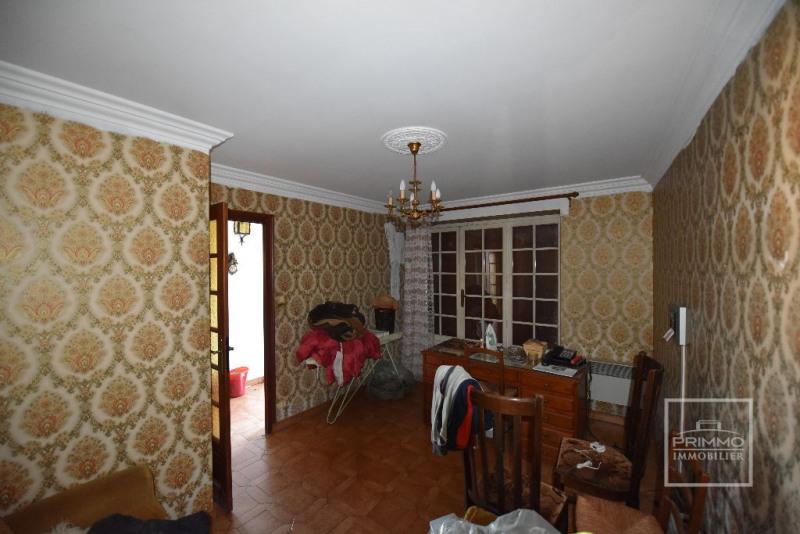 Sale house / villa Lozanne 350000€ - Picture 5