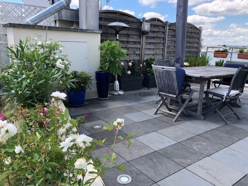 Deluxe sale apartment Paris 16ème 2295000€ - Picture 3