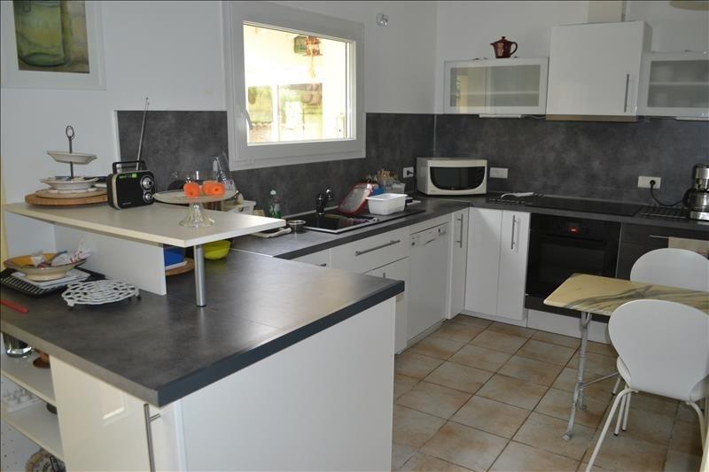 Vente maison / villa Espeluche 445000€ - Photo 3