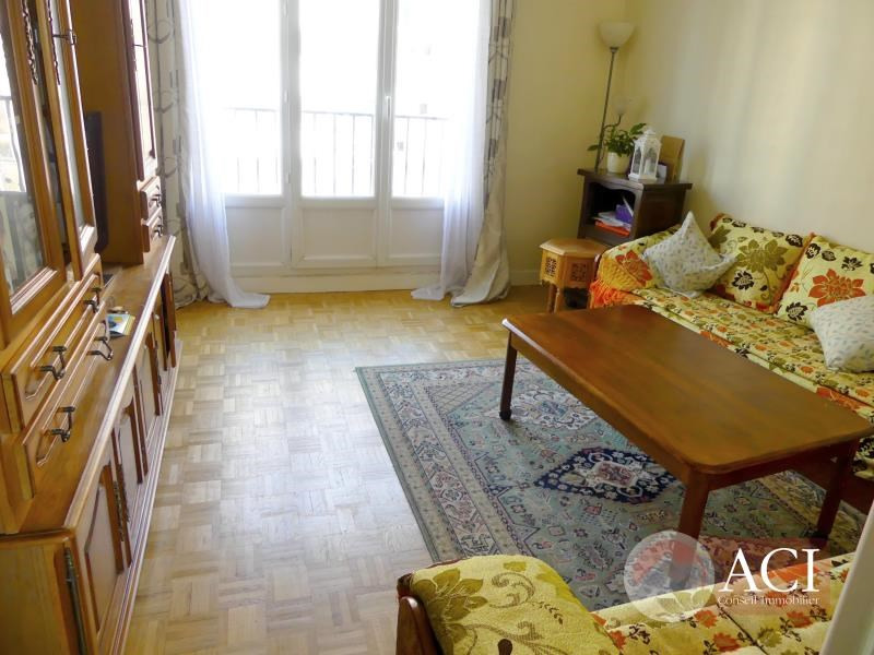 Vente appartement Epinay sur seine 144450€ - Photo 2