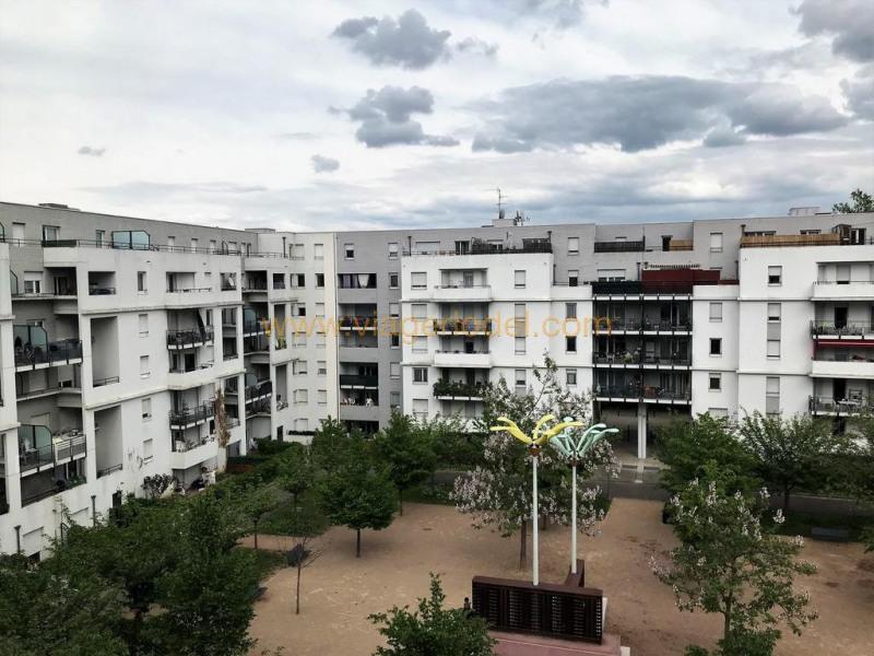 Life annuity apartment Lyon 7ème 170000€ - Picture 20