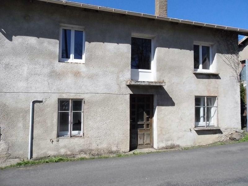 Sale house / villa Freycenet la cuche 28000€ - Picture 1
