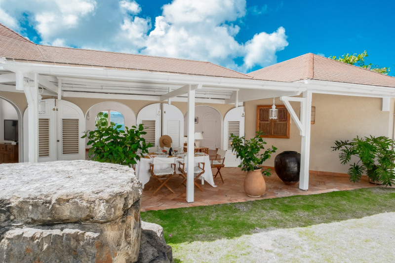 Sale house / villa St barthelemy  - Picture 16