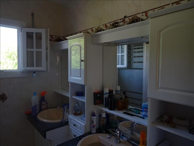 Vente maison / villa Sarcelles 349000€ - Photo 11