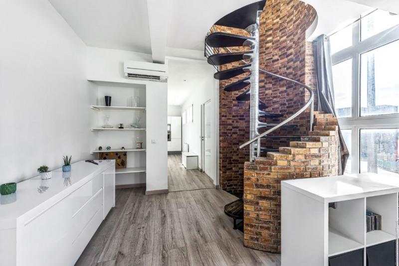 Venta  casa Suresnes 995000€ - Fotografía 6