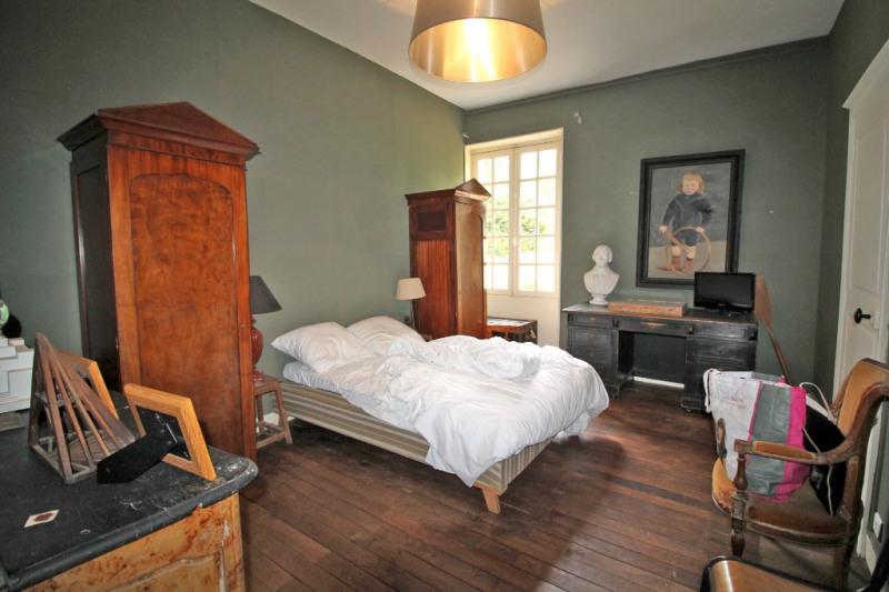 Vente maison / villa La chartre sur le loir 369850€ - Photo 6