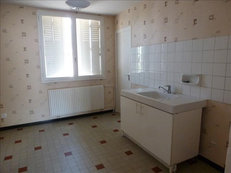 Rental apartment Tournon-sur-rhone 670€ CC - Picture 4