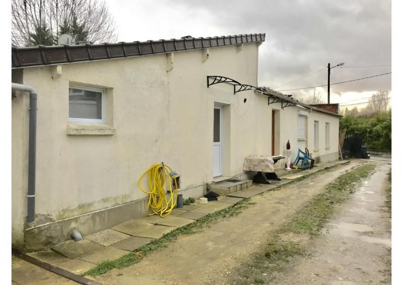 Sale house / villa Noisy le grand 479000€ - Picture 1