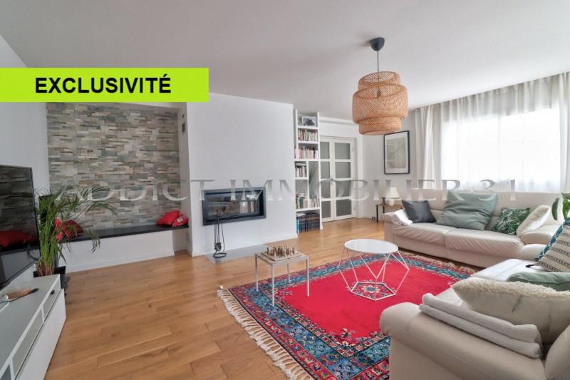 Vente maison / villa Saint-alban 402000€ - Photo 2