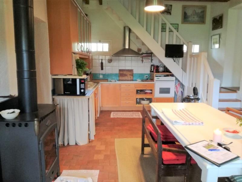Venta  casa Rambouillet 609000€ - Fotografía 6