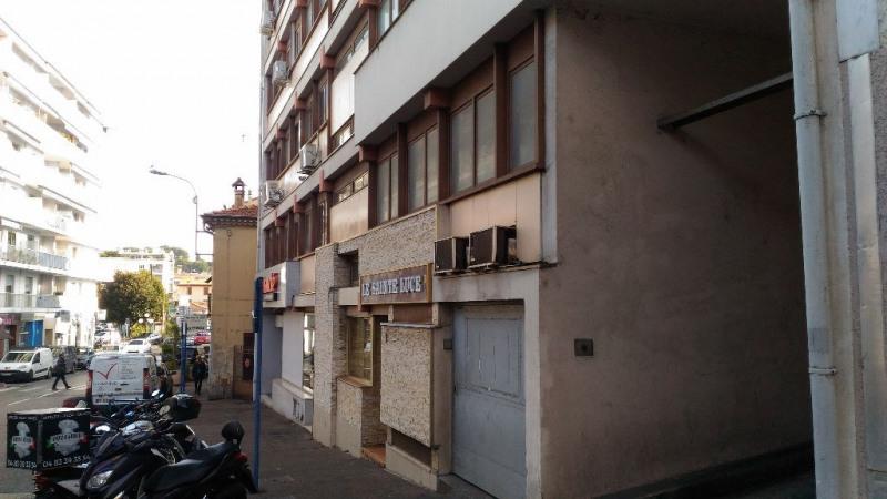 Location boutique Cagnes sur mer 460€ CC - Photo 1