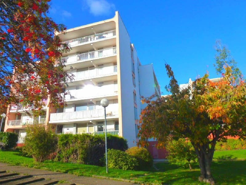 Sale apartment Andresy 283 000€ - Picture 1