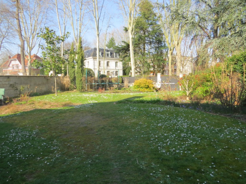 Rental house / villa Maisons laffitte 4 200€ CC - Picture 4