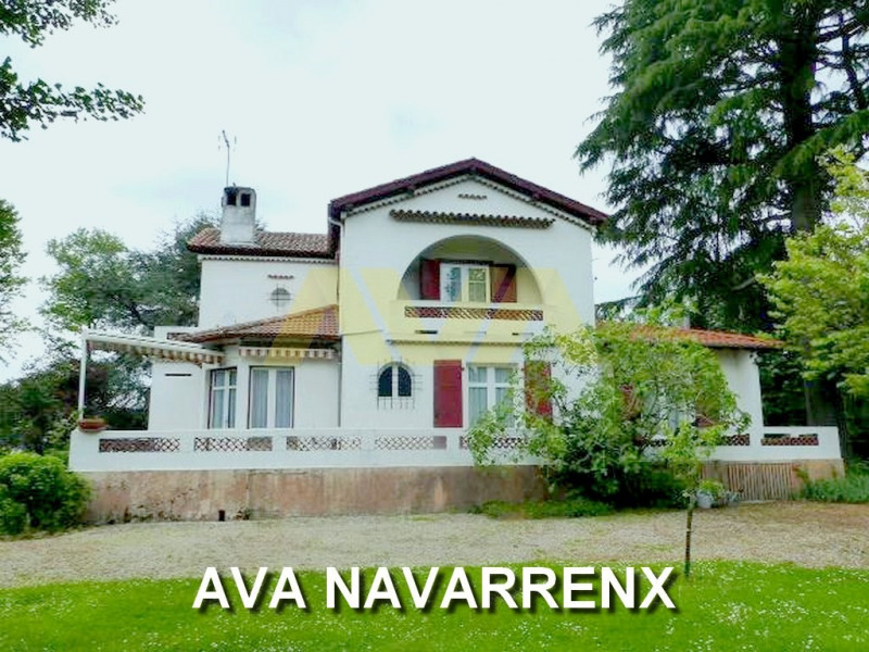 Vente maison / villa Navarrenx 320 000€ - Photo 1