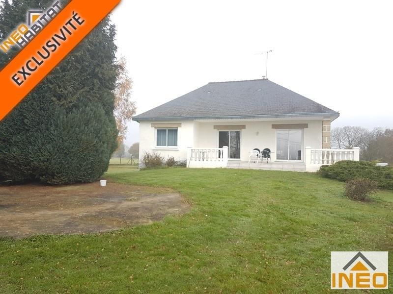 Vente maison / villa Langan 287300€ - Photo 1