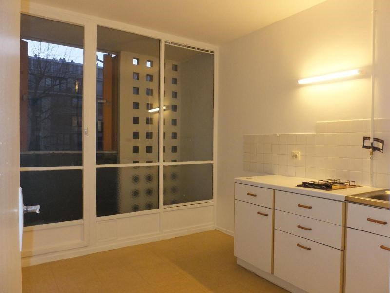 Location appartement Meudon la foret 820€ CC - Photo 4