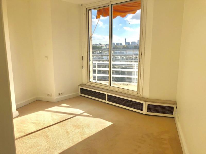 Rental apartment Paris 16ème 4700€ CC - Picture 6