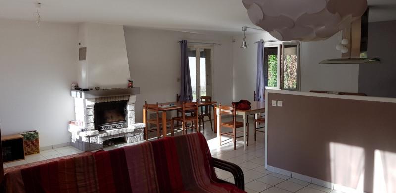 Venta  casa Clonas sur vareze 230000€ - Fotografía 2