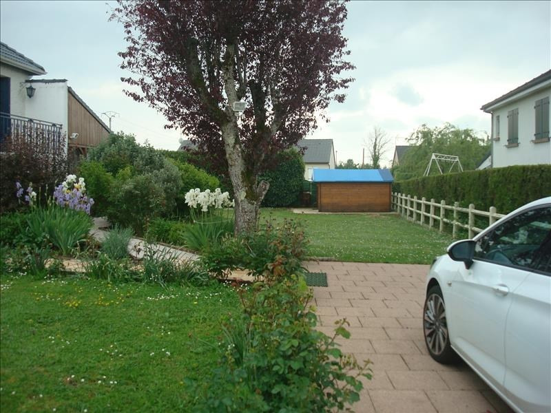 Vente maison / villa Garchizy 185000€ - Photo 7