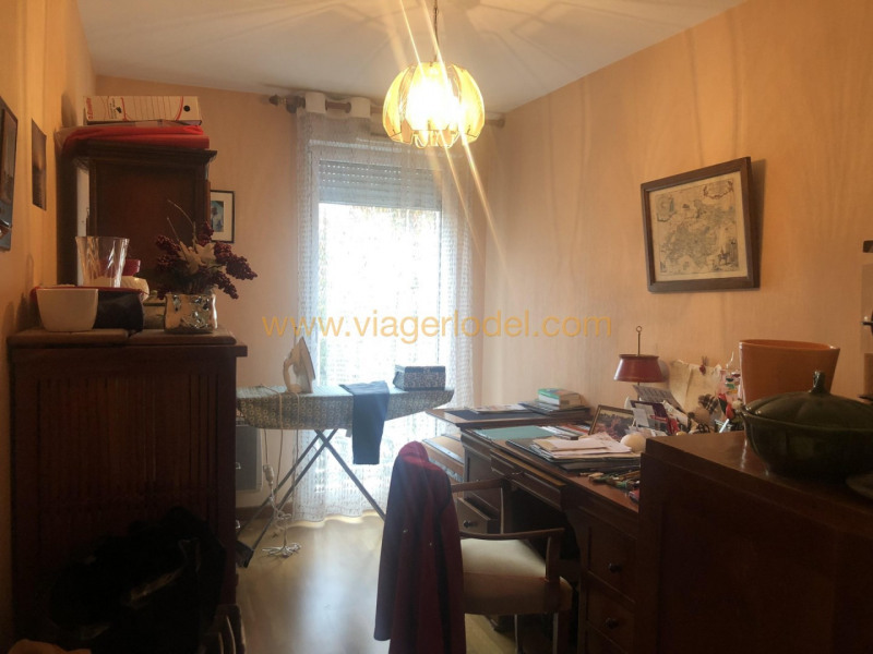Viager appartement Rennes 87 500€ - Photo 5
