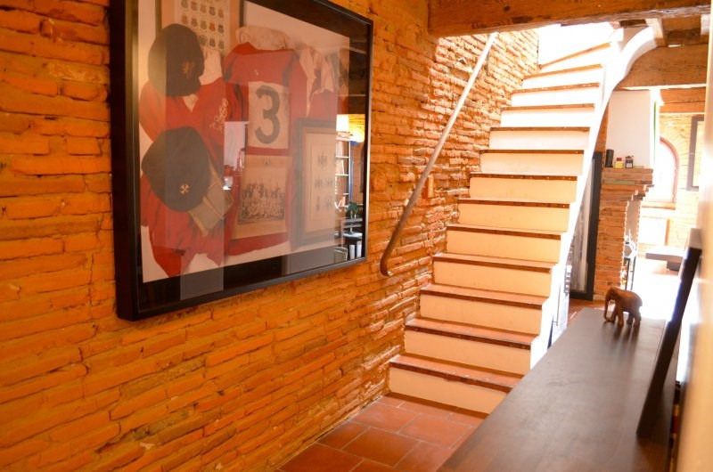 Affitto appartamento Toulouse 1600€ CC - Fotografia 3